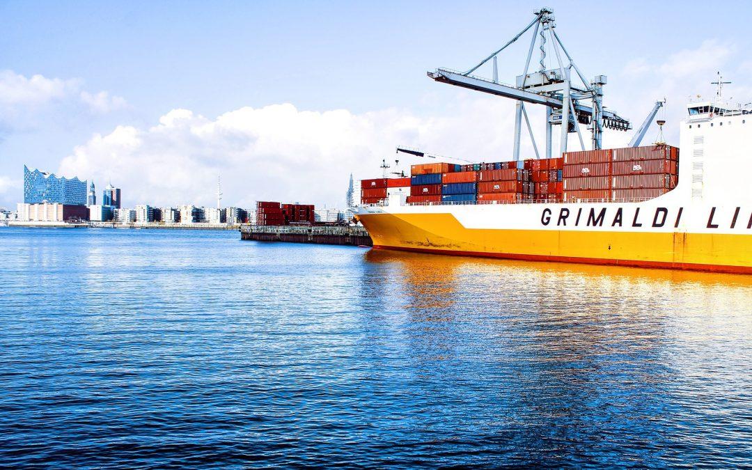 Skal du starte på shippinguddannelsen?
