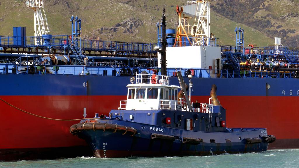 Danske rederier fylder mere i verden