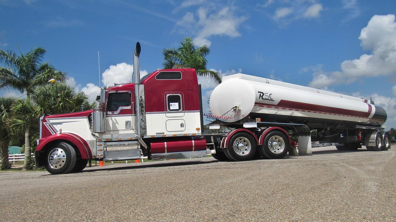 Transport af kemikalier og farligt affald