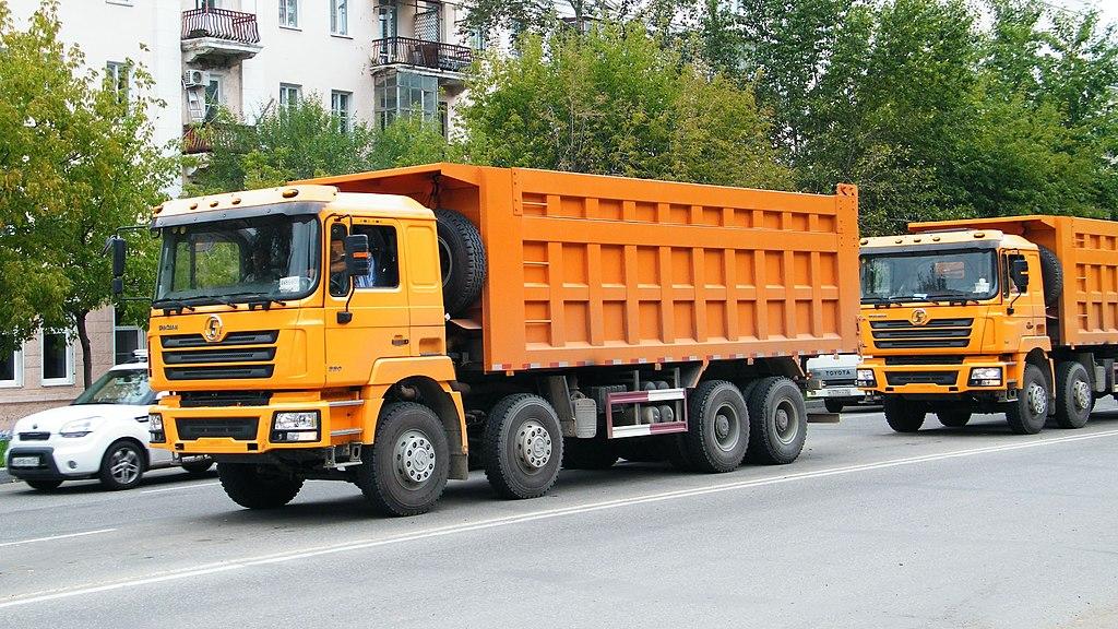 Transport af fødevarer